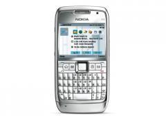 Telefono Celular Nokia E71 (LIBERADO)