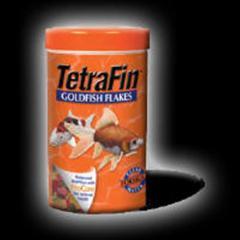 Alimentos para Pez Tetra Fin