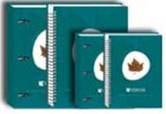 Cuaderno Premium