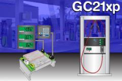 GC21xp® - electrónica para surtidores de GNC