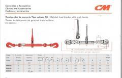 Accesorios Cadenas y Cables