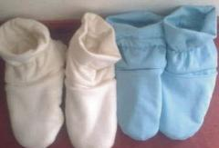 Pantuflas Térmicas