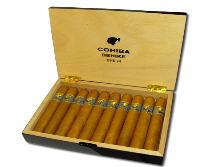 Cigarros Habanos Cohiba