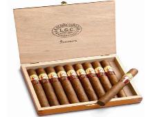 Cigarros habanos la gloria cubana inmensos