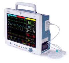 Monitor portátil PM-9000 express