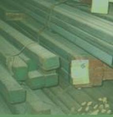 Barras laminadas redondas