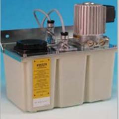 Sistemas de lubricación centralizada Vogel