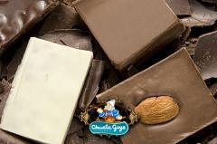 Chocolate  Tabletas de Chocolate surtidas de