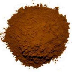 Repostería - Cacao Amargo