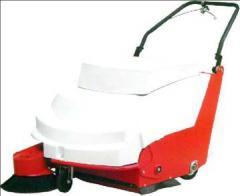 Barre-Aspiradora Cobra 750 B