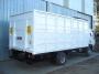 Plataforma de accionamiento hidraulico para carga