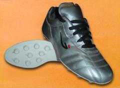 Zapatos polideportivos