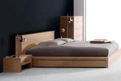 Mesa de Luz para Dormitorio