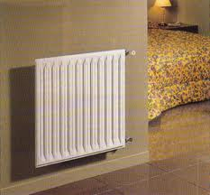 Systems of independent heating