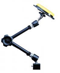 Brazo articulado para lampara incondensente o bajo