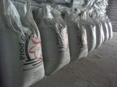 Ceniza de hueso Molida (Fosfato Tricalcico Natural)