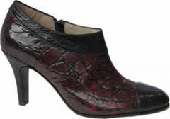 Zapatos cabritilla