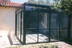 Extincion Garage