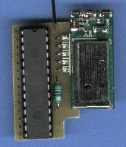 Módulo Amplificador de Potencia para ACR400