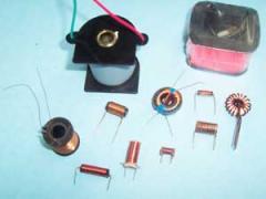 Componentes inductivos