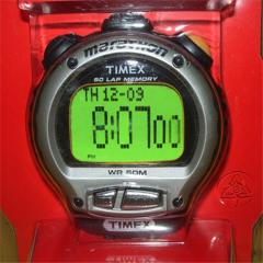 Cronometro Timex
