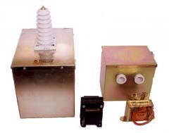 Transformadores para Generadores de Ozono