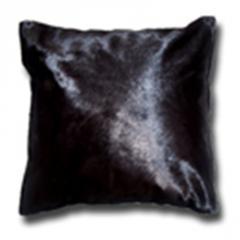Almohadón negro