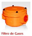 Filtro de gases