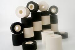 Rodillos de tinta seca hot roll