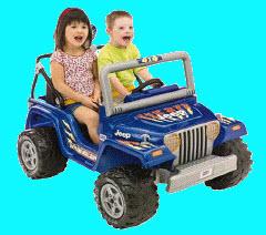 Autos para niños