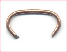 Grapa Línea: Ring 15