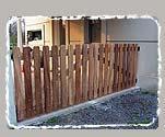 Puertas y cercas