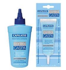 Tratamiento Exfoliante Control Caspa para la caspa
