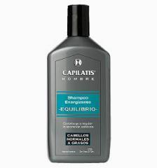 Shampoo Energizante Equilibrio