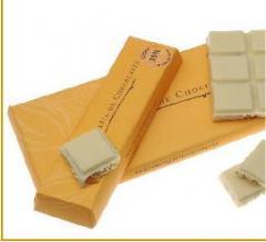 Tabletas de Chocolates