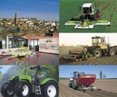 Sistema para Guía de Maquinaria Agrícola Sigma