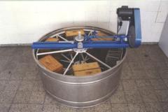 Extractor de Alzas