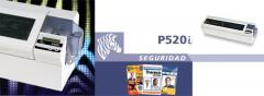 Impresora de Tarjetas Zebra P520i
