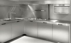 Inventario para cocinas