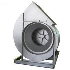 Ventilador Centrifugo Serie BCS-BCF