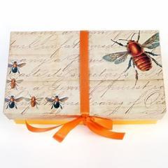 Jabones de Lujo / Very Luxury Honeybees