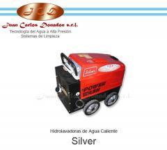 Hidrolavadoras Silver