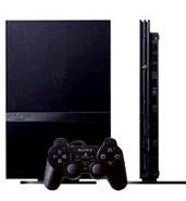 Consola Playstation 2 PS2 - 1 Joy - Chip