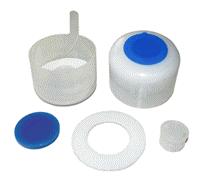 Tapones plasticos
