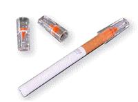 Microboquillas plasticas