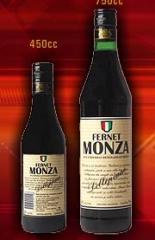 Aperitivo Monza Fernet