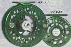 Carrete para spinning Reel MCR-LA SD/LD