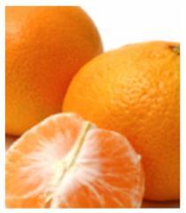 Mandarinas Murcott