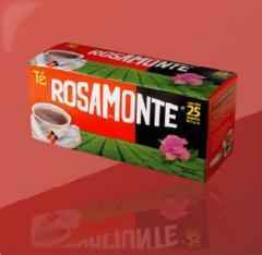 Te Rosamonte