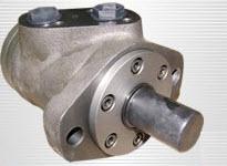 Motores Hidráulicos M+S